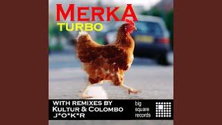 Turbo (Kultur and Colombo Remix)