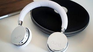 Best headphones for kids? Puro Sound BT220   Review