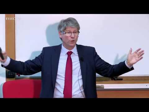 Investir à long terme, l'avenir d'un pléonasme JF Boulier,  Président du Directoire, Aviva Investors