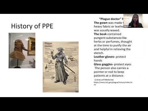 Public Health Inspections And PPE In The Time Of COVID-19