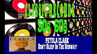 PETULA CLARK - DON