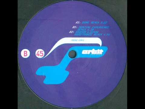 Shahin & Simon - Do The Right Thing (Shahin & Simon Hardtrance Remix)