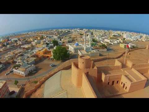 Sur, Oman - Tourism Promo