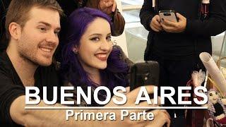 FIL de Buenos Aires | Con Fa Orozco (Primera parte)