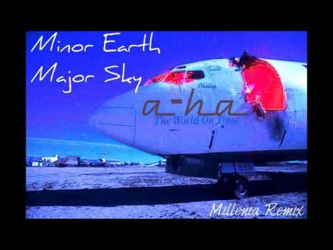 A-ha - Minor Earth Major Sky ( Millenia Mix)