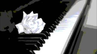Wenn erst der Abend kommt- Peter Alexander- cover by Sylvia S.- Keyboard
