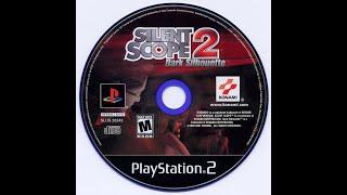 °Silent Scope 2- Dark Silhouette 1/2