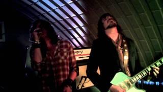 Rival Sons - Memphis Sun -  Leeds Cockpit - 12/07/2011 - 4th Song
