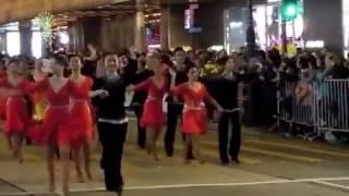 Publication Date: 2017-02-01 | Video Title: 新春國際滙演之夜(年初一)2017-東華三院吳祥川紀念中學