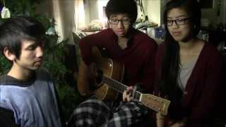 Believe (Polar Express) - Josh Groban Acoustic Cov