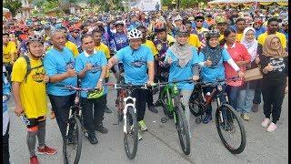 No trouble please, Selangor MB tells PKR delegates