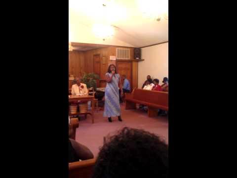 Calling my name(cover) by Hezekiah Walker