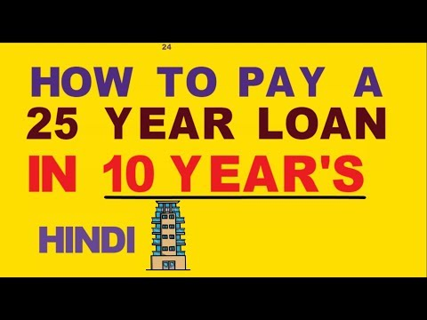 home-loan-repayment-tips-25-year-loan-paid-in-10-year's-how