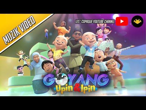 Upin & Ipin - Goyang Upin & Ipin [Music Video]