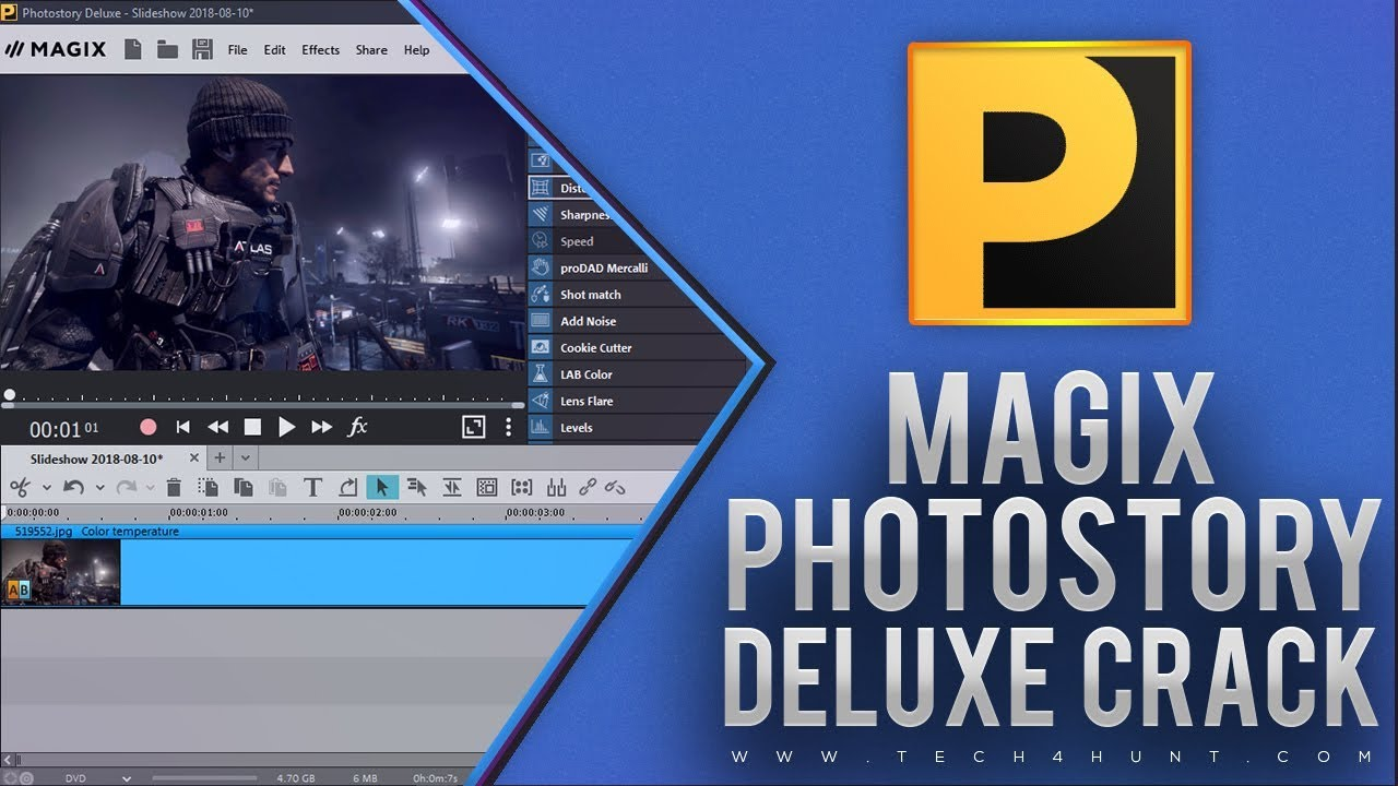 magix photostory deluxe 2018 serial