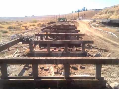 Reclaimed Old Growth Redwood Lumber & Beams