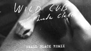 "Wild Cub - ""Thunder Clatter"" (Small Black Remix)"
