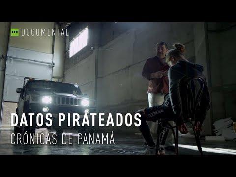 Datos secretos pirateados - Crónicas de Panamá (E3)