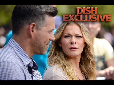 LeAnn Rimes Is Scared Husband Eddie Cibrian Has Found A New Side Piece!