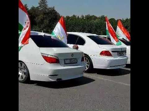 Tajikistan Regar
