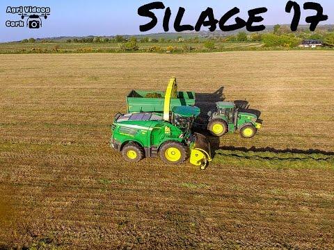 Silage 2017 - Lloyd Forbes Agri