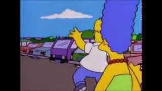 Homer Simpson: Bier, Bier, Bier ... Bett, Bett, Bett
