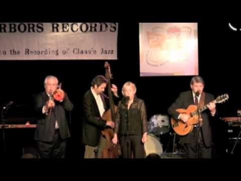 Becky Kilgore Quartet