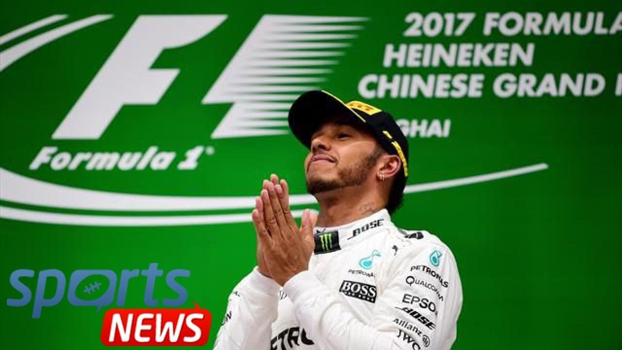 Meet the man who steers lewis hamilton to victory youtube meet the man who steers lewis hamilton to victory m4hsunfo