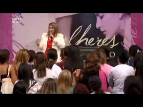 Soraya Moraes | Transformadas para Transformar