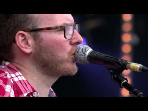 Turin Brakes - Painkiller - Live at The Isle of Wight Festival 2016