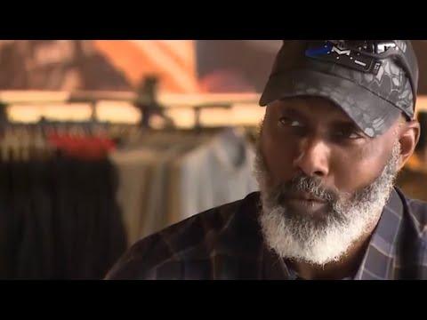 Karl Malone speaks about Michael Jordan
