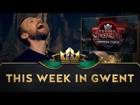 GWENT: The Witcher Card Game | This Week in GWENT 22.03.2019 thumbnail