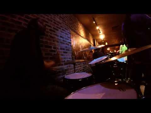 Aretha Franklin - Rock Steady | Carl Hamilton Drums