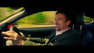 Richard Hammond's Mustang GT vs Jeremy Clarkson's Focus RS