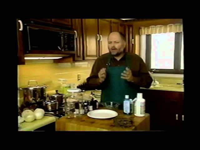 6. Lečenje neizlečivih bolesti - dr Ričard Šulc