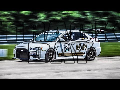 homepage tile video photo for EVO X Track Day | Gridlife Track Day Picnic Session 5 | Blackhawk Farms Raceway | August 2018