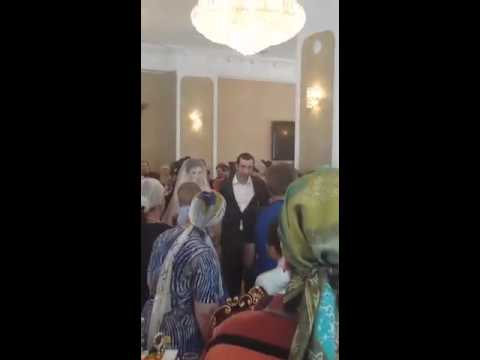 Свадьба цечоевых