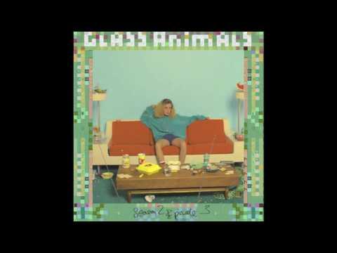 Glass Animals - Season 2 Episode 3 (INSTRUMENTAL)
