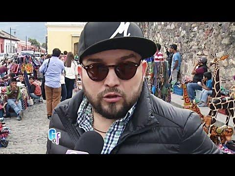 Desde Guatemala, la Banda el Recodo le da tremendo arañazo a otras bandas