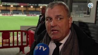 FC Den Bosch TV: Nabeschouwing Telstar - FC Den Bosch