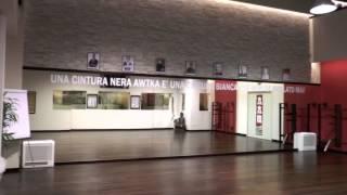 Accademia Nazionale di Arti Marziali AWTKA