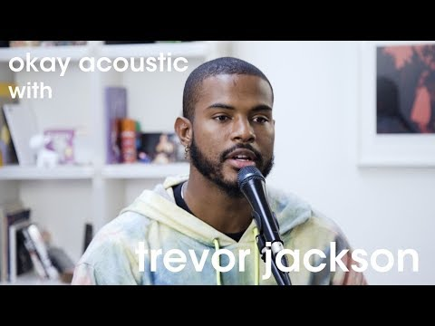 "Trevor Jackson- ""Warning,"" ""Puddles"" and ""Boys Need Love 2"" 