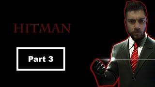 BİR BALODA 2 KEKLİK (Hitman™ - Part 3)