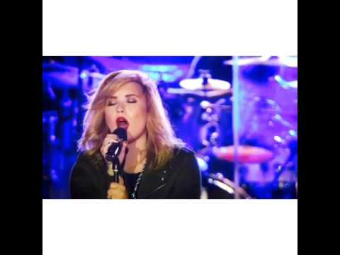 Demi Lovato's Powerful Vocals!!♥