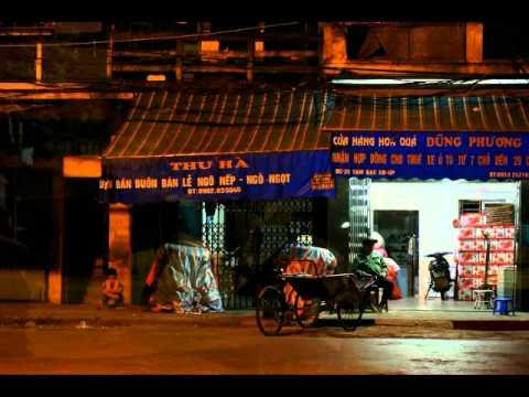 Hai Phong night