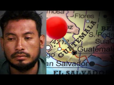Thumbnail: 29-Year-Old Illegal Immigrant Calls 911 Because He Wants to Be Deported