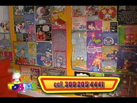 Tienda de regalos tobias san gil peluches y tarjetas youtube - Regalos de muebles gratis ...