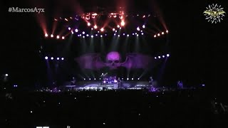 Avenged Sevenfold Live Bat Country DeathBat Stage 2013