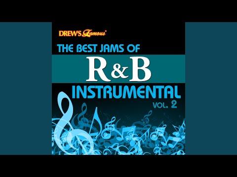 Always Be My Baby (Instrumental Version)
