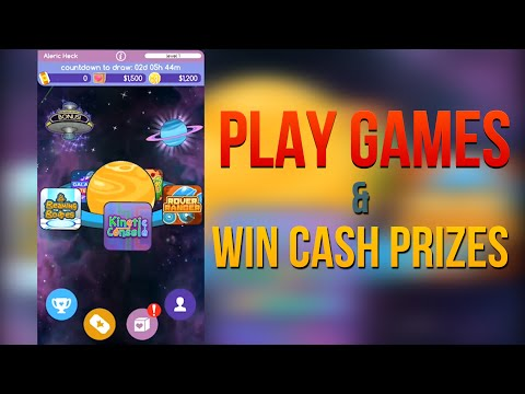Play iPhone Games & Win Cash Rewards – Big Time | OVER $1000 in CASH PRIZES EVERY WEEK!